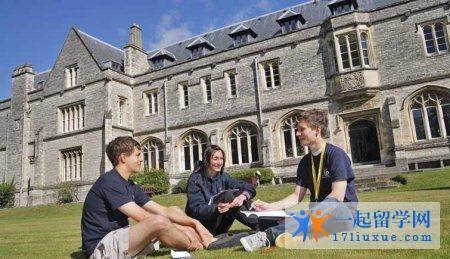 英国留学必看,英国留学哪些城市的生活质量最高