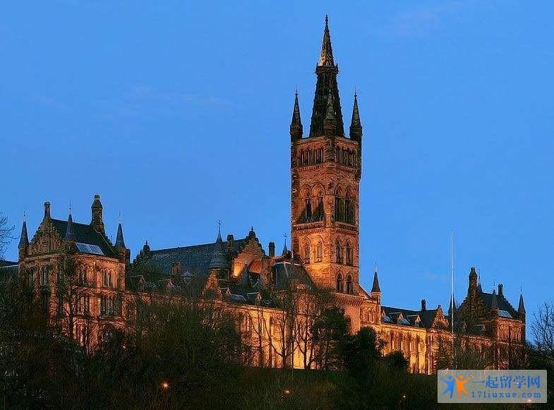 英国留学,格拉斯哥大学美术学院2017延期申请开放通知,你知道了没?
