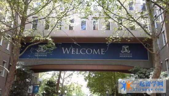 澳洲留学:墨尔本大学商学院可申请的专业有哪些?