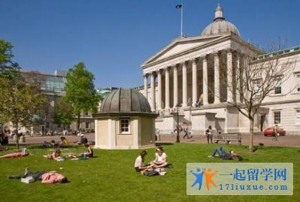 英国名校伦敦政治经济学院院校规模及学校成就解析