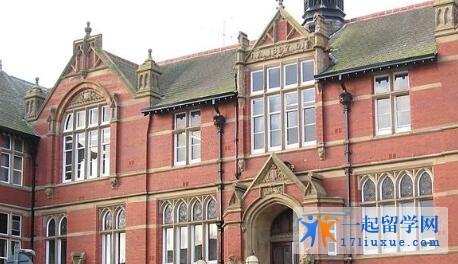 英国中央兰开夏大学院校规模及大学成就解析