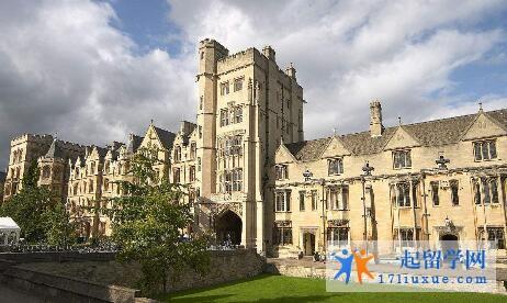 英国圣玛丽大学学院院校规模及大学成就解析