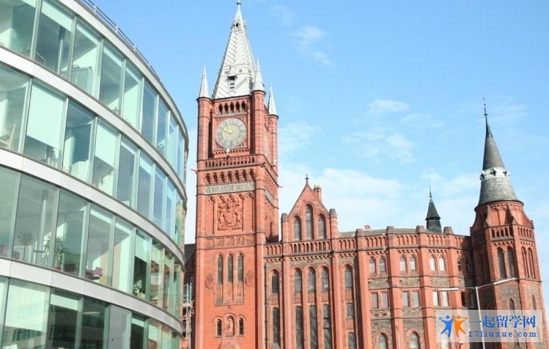 有关利物浦大学kaplan项目本科硕士预科课程,你了解多少?