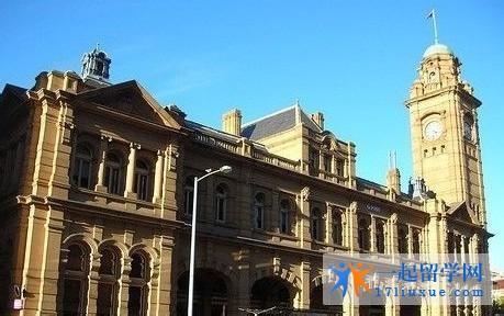 澳洲留学:恭喜张同学成功申请塔斯马尼亚大学商学院硕士