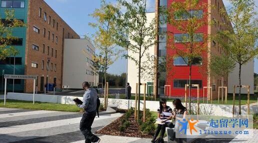 英国布鲁内耳大学院校规模及大学成就解析