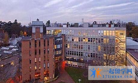 英国牛津布鲁克斯大学院校规模及大学成就解析