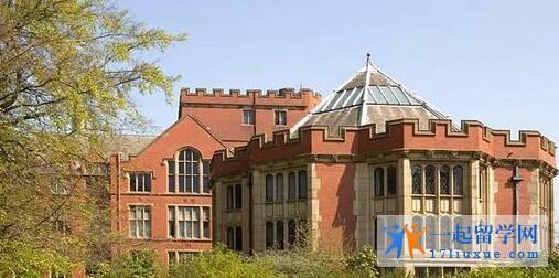 英国谢菲尔德大学院校规模及大学成就解析
