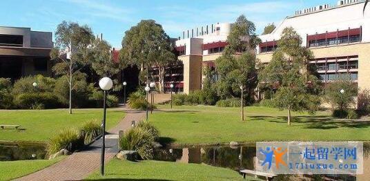 澳洲卧龙岗大学院校规模及大学成就解析