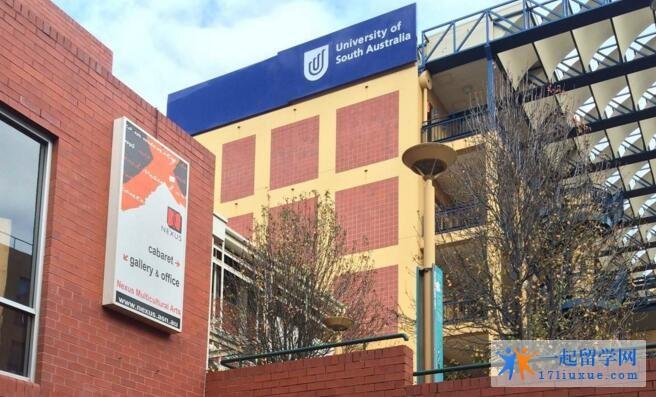 南澳大学国际留学生比例及毕业率介绍