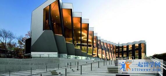 澳洲国立大学院校规模及大学成就解析