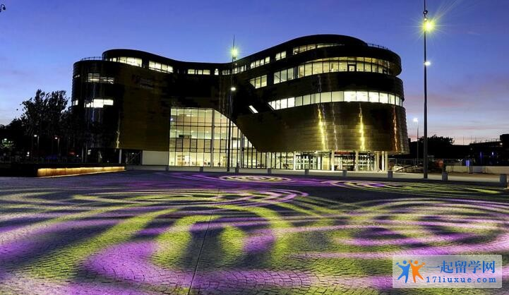 英国提赛德大学就业优势和回国优势解析