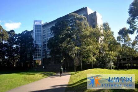 澳洲麦考瑞大学院校规模及大学成就解析