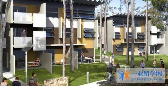 澳洲格里菲斯大学院校规模及大学成就解析