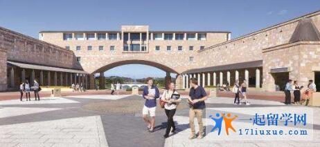 澳洲邦德大学院校规模及大学成就解析