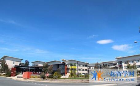 澳洲堪培拉大学院校规模及大学成就解析