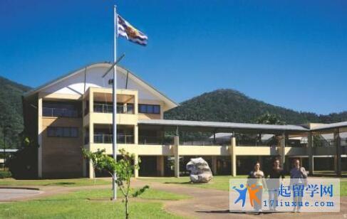 澳洲詹姆斯库克大学院校规模及大学成就解析