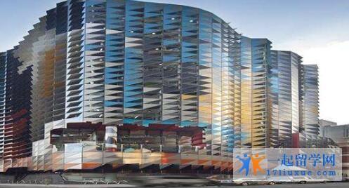 澳洲皇家墨尔本理工大学院校规模及大学成就解析