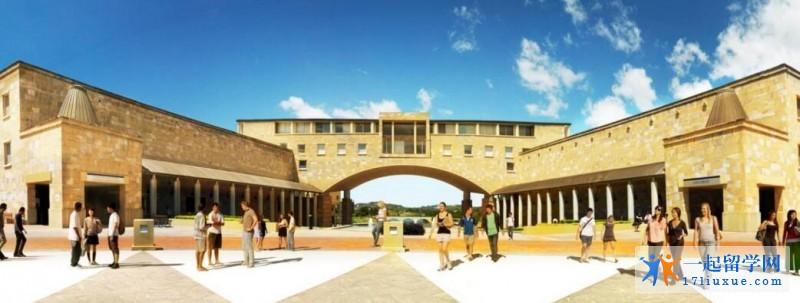 邦德大学国际留学生比例及毕业率介绍
