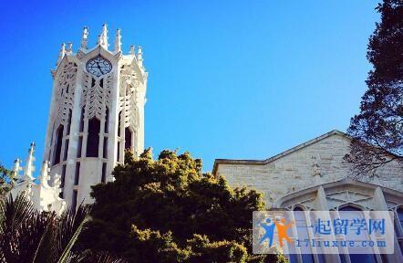 新西兰奥克兰大学院校规模及大学成就解析