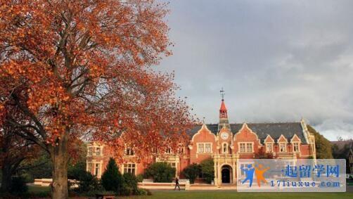 林肯大学国际留学生比例及毕业率介绍
