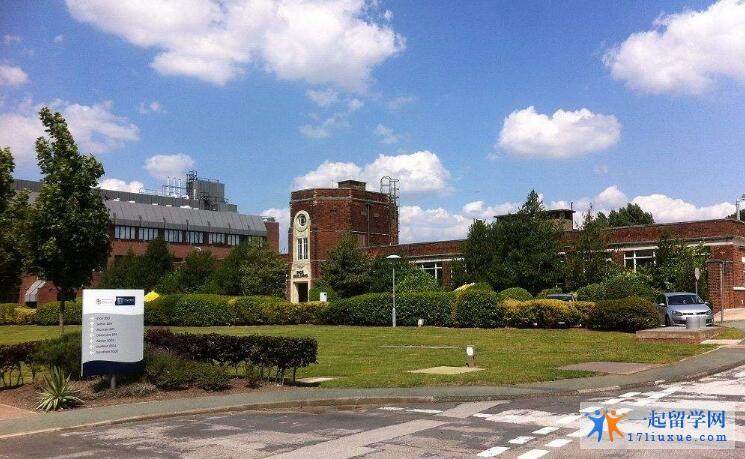 英国切斯特大学就业优势和回国优势解析