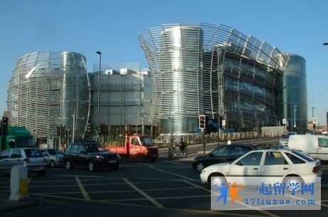 英国诺森比亚大学就业优势和回国优势解析