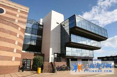 留学提赛德大学地理位置,专业设置及申请条件一览