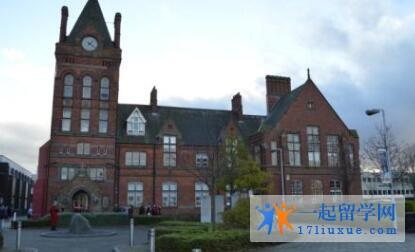 英国提赛德大学学术实力及入学标准解析