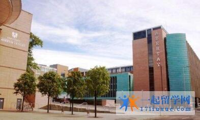 英国阿伯泰邓迪大学就业优势和回国优势解析