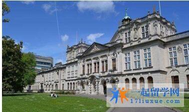 英国卡迪夫城市大学就业优势和回国优势解析