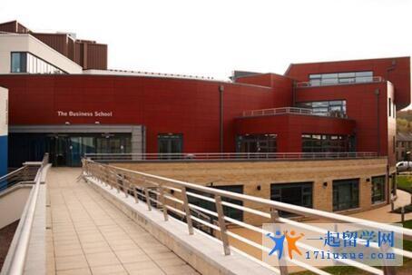 英国哈德斯菲尔德大学就业优势和回国优势解析