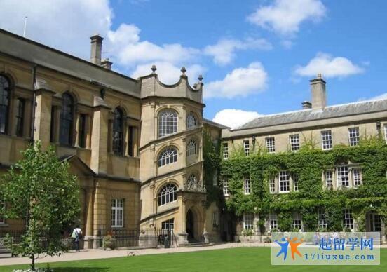 英国安格利亚鲁斯金大学就业优势和回国优势解析