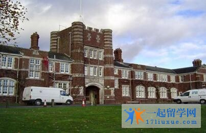 英国普利茅斯圣马可与圣约翰大学学院就业优势和回国优势解析