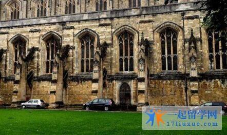 英国温切斯特大学就业优势和回国优势解析