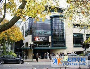 英国索伦特南安普敦大学就业优势和回国优势解析