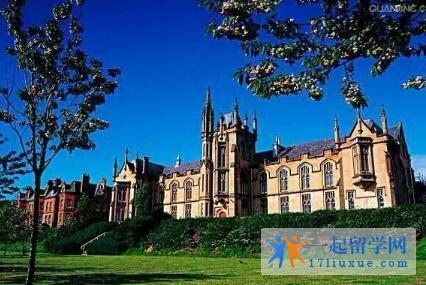 英国阿尔斯特大学就业优势和回国优势解析