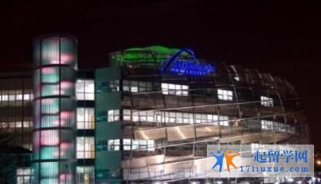 英国诺森比亚大学学术实力及入学标准解析