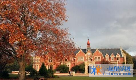 新西兰林肯大学就业优势和回国优势解析
