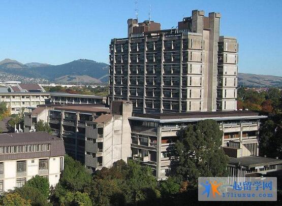 新西兰坎特伯雷大学就业优势和回国优势解析