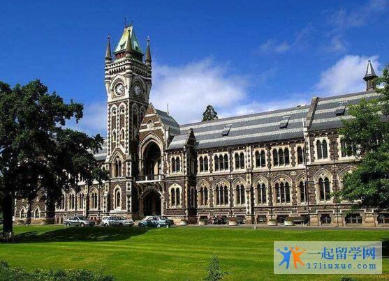 新西兰奥塔哥大学就业优势和回国优势解析