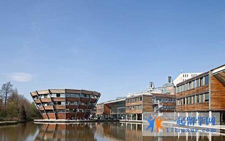 英国诺丁汉大学学术实力及入学标准解析