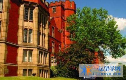 英国谢菲尔德大学学术实力及入学标准解析
