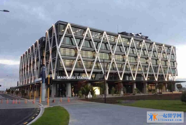新西兰马努卡理工学院就业优势和回国优势解析