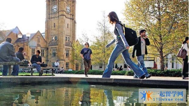 澳洲墨尔本大学就业优势和回国优势解析