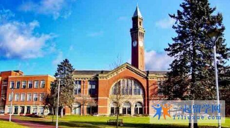 英国伯明翰大学中国留学生多吗?