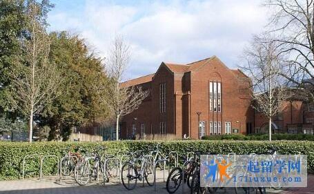 英国南安普顿大学中国留学生多吗?