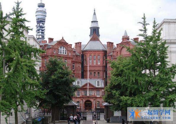 英国伦敦大学玛丽女王学院中国留学生多吗?