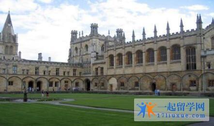 英国西伦敦大学学术实力及入学标准解析