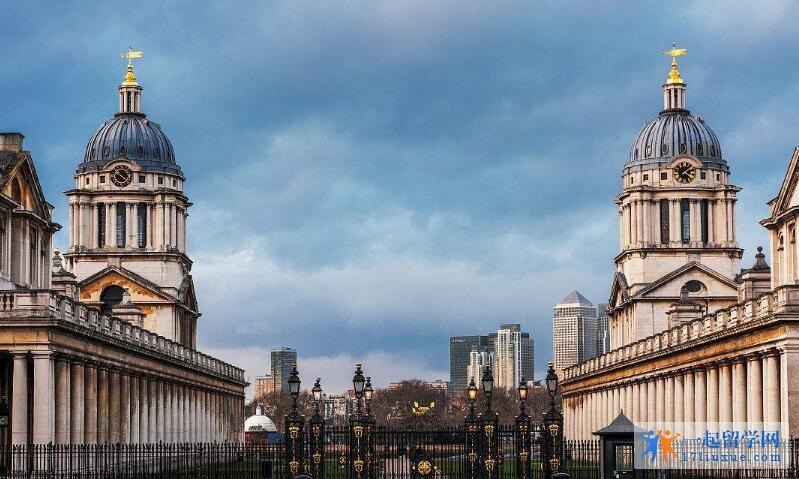 英国伦敦城市大学中国留学生多吗?