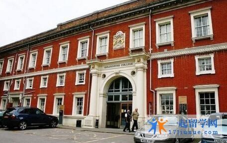 英国伦敦大学金史密斯学院中国留学生多吗?